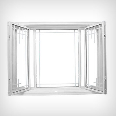 Double End Slider Windows
