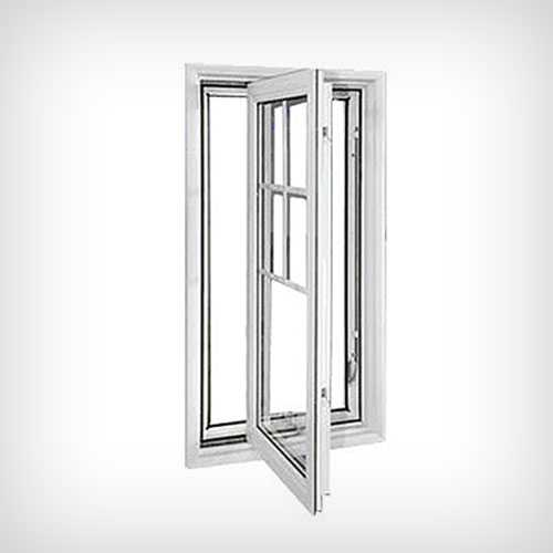 Casement Windows Evergreen Windows Doors
