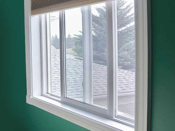 Windows Replacement Double Slider Replacement Evergreen