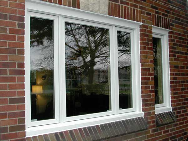 Windows Replacement Fixed Casement Replacement Windows