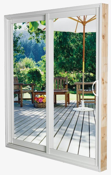 Sliding Patio Doors Evergreen Windows Doors